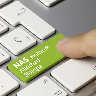 Is a NAS Right for Your Office?