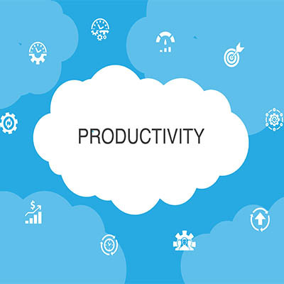 Use the Cloud for Productivity