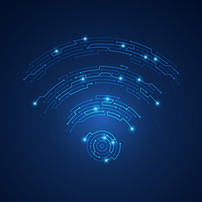 A Secure Wireless Network Allows for Better Business