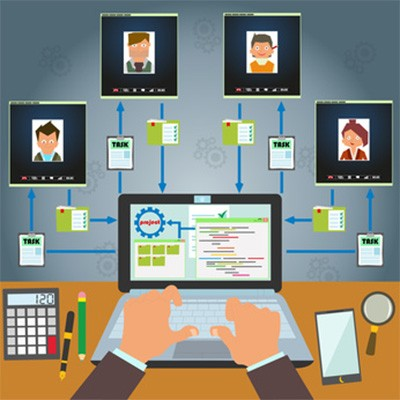 Remote Management Brings Certain Benefits