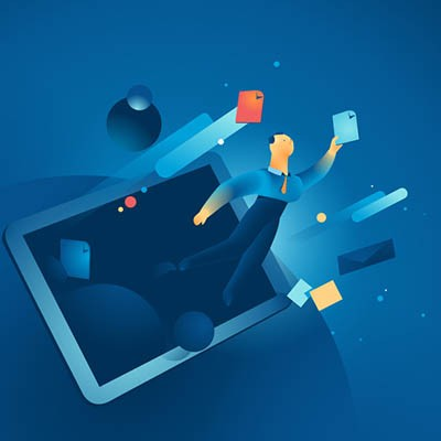 Tip of the Week: How Technology Covers a Business' Needs