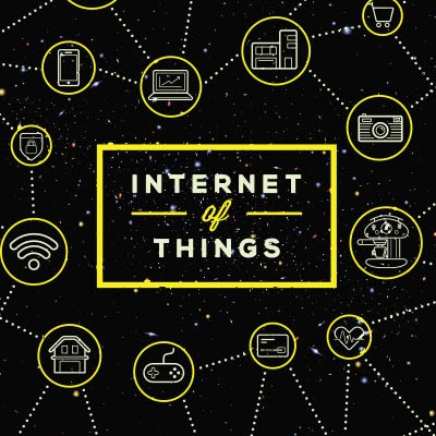 The IoT Continues to Expand